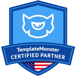 Super WP Heroes - Template Monster Certified Partner